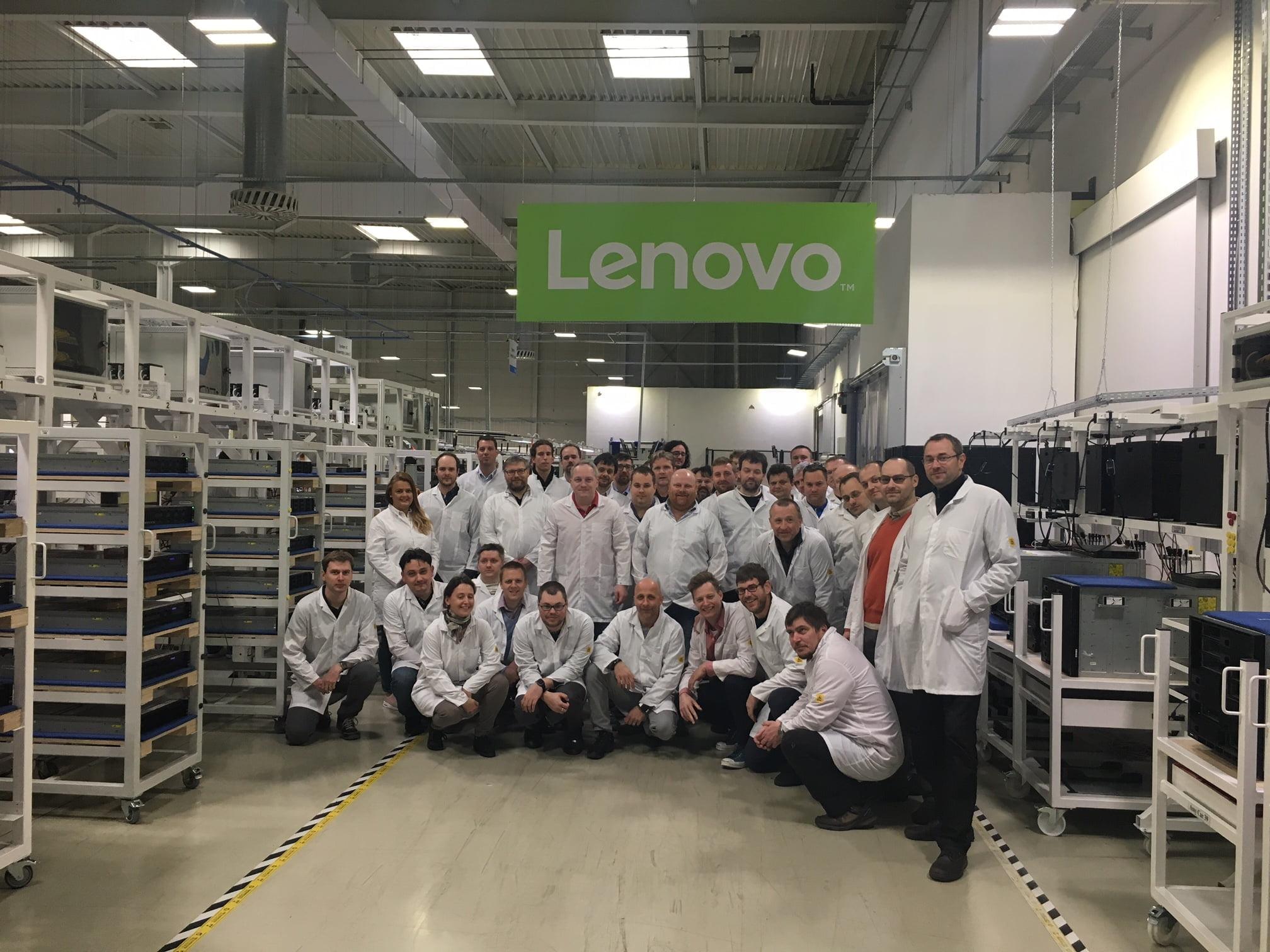 Lenovo-tovarna-Madarsko