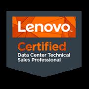 Lenovo badge