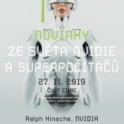 AI Days 2019 poster
